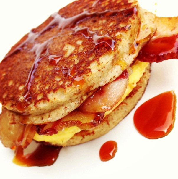 McGriddle 9