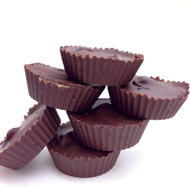 Nut Butter Cups 2