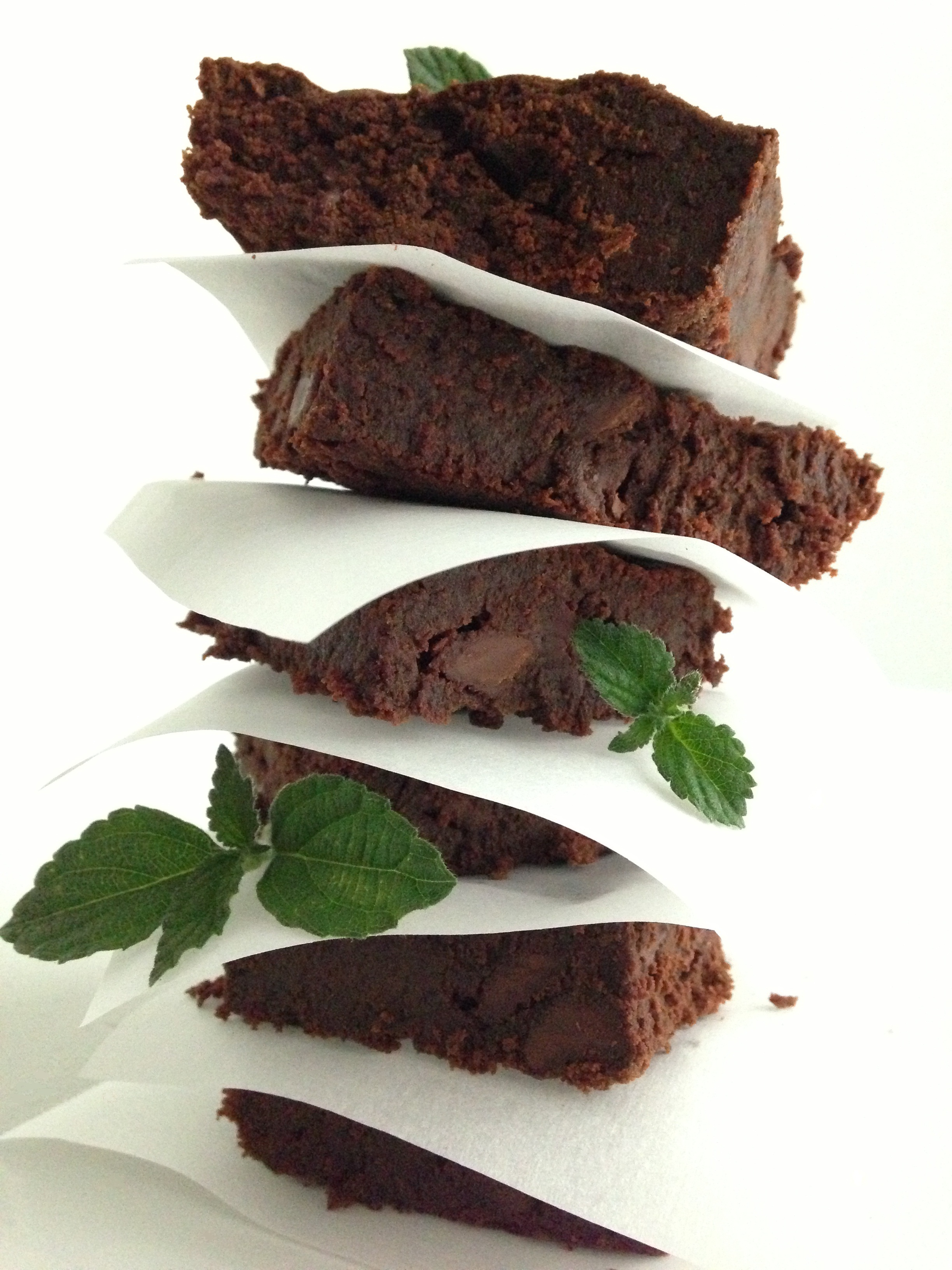 Mint Brownie 1